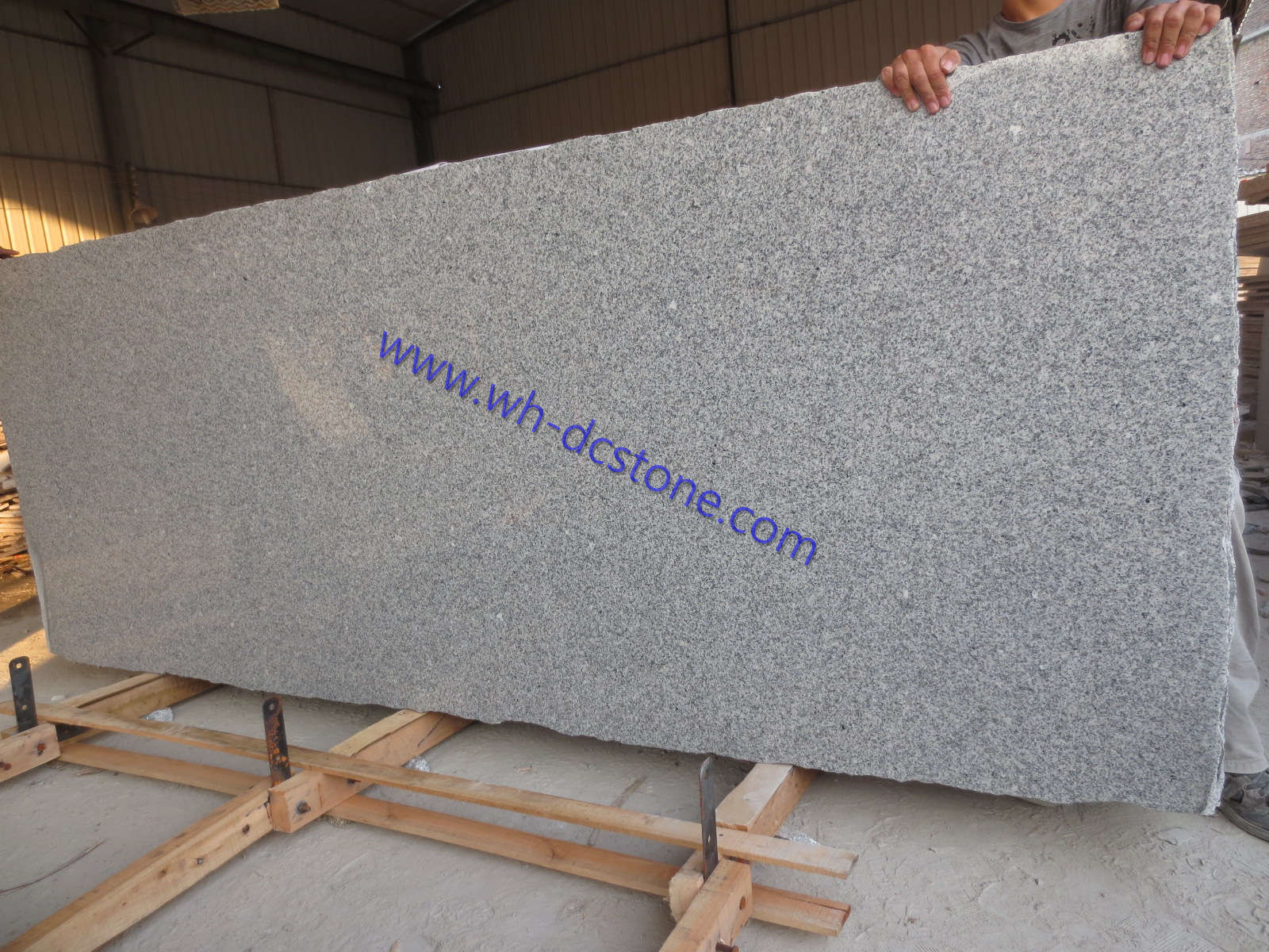 G603 Grey Granite Slabs, Buy G603 Half Slabs or Small Slabs from China