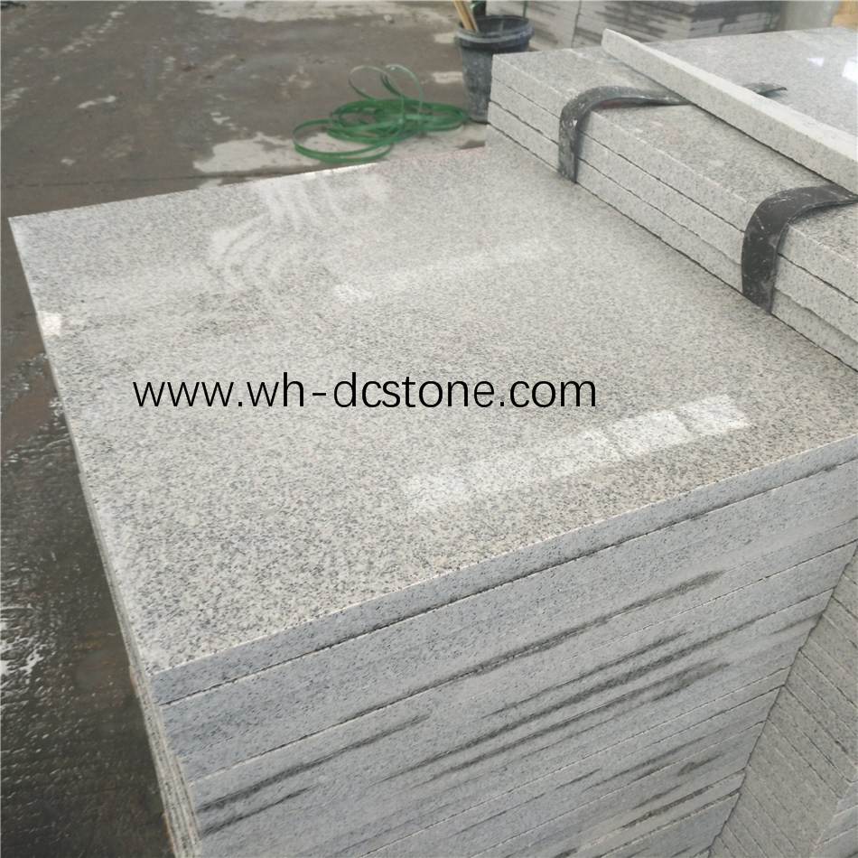 New G603 Grey Granite Used for Interior or Exterior Flooring and Wall